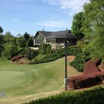 Foto van Kingwood Country Club & Resort