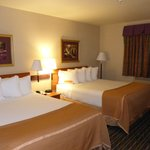 Howard Johnson Express Inn San Bruno/SFO West resmi