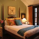 Foto van Villa Andalucia Bed and Breakfast
