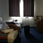 Foto Travelodge Birmingham Central Bull Ring