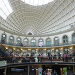 Leeds Corn Exchange Foto