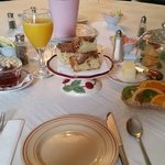 Foto di Westbrook Inn Bed and Breakfast