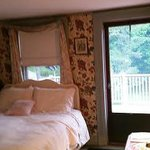 Foto van Westbrook Inn Bed and Breakfast