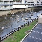 Foto di Days Inn Gatlinburg on the River