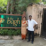 Foto de The Bagh Resort Bharatpur