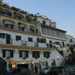 Photo de Hotel Il Nido