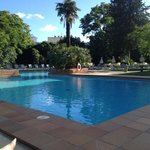 Φωτογραφία: Hipotels Hotel Sherry Park