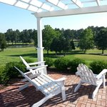 Wyndham Virginia Crossings Hotel and Conference Center Foto