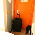 Bild från easyHotel London Heathrow