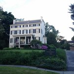 Φωτογραφία: Goldsmith Denniston House B&B