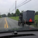 Amish Country!  Lancaster, Pennsylvania