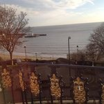 Φωτογραφία: Royal Hotel Scarborough
