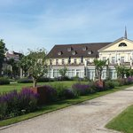 Photo of Kurparkhotel Bad Duerkheim