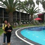 Photo of Hotel Costa del Sol Trujillo