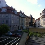 Photo de Charles Bridge Apartments