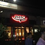 BBQ - The Finest Steakhouse