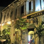 Red Inn Penang Guesthouseの写真