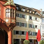 Photo de Hotel Oberkirch