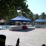 Foto de Golden Palms Hotel & Spa