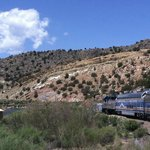 Royal Gorge Train