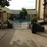 Foto van Holiday Inn Roanoke - Tanglewood