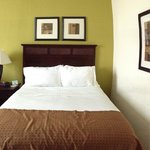Foto de Holiday Inn Roanoke - Tanglewood