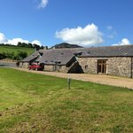 Natural Retreats Llyn Peninsula照片