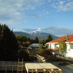 Photo de Hotel Geronimo Pucon