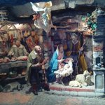 presepe decorativo