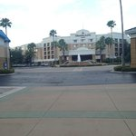 Foto di SpringHill Suites Orlando Lake Buena Vista in Marriott Village