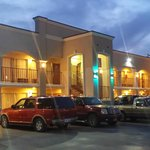 Foto de Advantage Inn & Suites