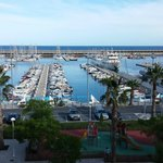 Photo of Hotel Atenea Port Barcelona Mataro