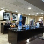 Φωτογραφία: Hampton Inn & Suites - Merced