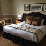 Foto de Down Hall Country House Hotel
