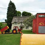 Bilde fra Bosinver Farm Cottages