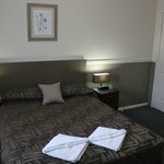 City Motor Inn Toowoomba照片