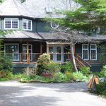 Foto de Gull Cottage Bed & Breakfast