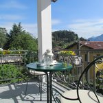 Bilde fra Hotel Miralago B&B and Apartments