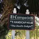 El Campeon Course