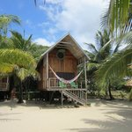 Green Parrot Beach Houses Foto