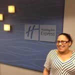 ภาพถ่ายของ Holiday Inn Express Stroudsburg - Poconos