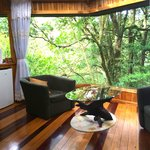 Φωτογραφία: Hidden Canopy Treehouses Boutique Hotel