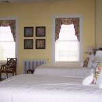 Foto van The Marriott Ranch Bed and Breakfast