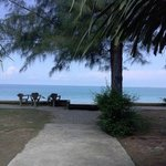 Φωτογραφία: Nakara Long Beach Resort, Koh Lanta
