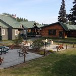 Foto van Seward Military Resort