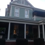 Foto de Fairview Inn Bed & Breakfast