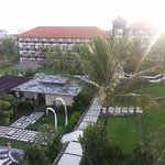 Foto de New Kuta Hotel - a Lexington Legacy Hotel