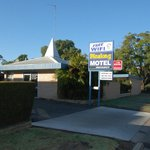 Photo de Binalong Motel
