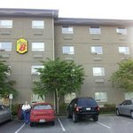 Super 8 Langley / Aldergrove Foto