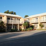 Port Campbell Parkview Apartments resmi
